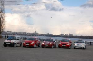 Автошкола Баграм в Воронеже