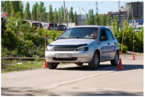 Сеть автошкол Форсаж в Воронеже