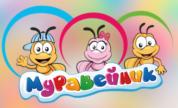 Детская игровая площадка Муравейник