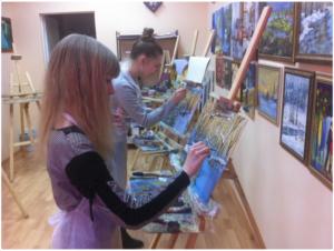 Детский образовательный центр Развитие в Воронеже
