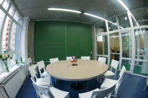 Образовательный центр Зеленая улица в Воронеже