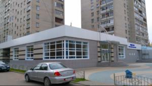 ЗАГС Железнодорожного района в г.Воронеже