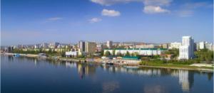 Шесть районов Саратова Агентство недвижимости в Саратове