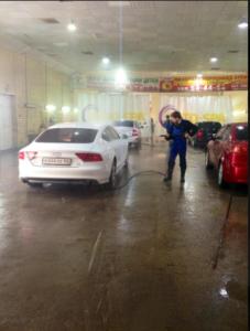 Авто-спа Автомойка в Саратове
