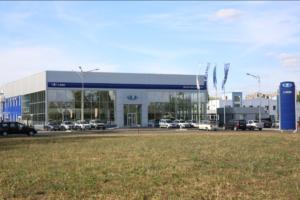 Дайнава-Центр Автотехцентр в Воронеже