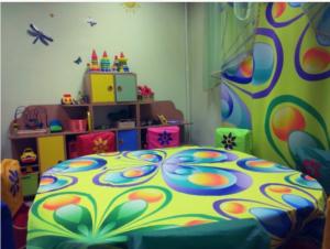 Любознайка Детский клуб в Саратове