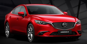 Mazda Автоцентр (ООО СИМ Саратов) в Саратове