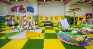 Непоседы Детский игровой центр в Саратове
