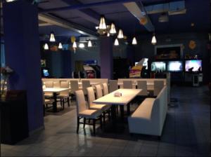 OZON Развлекательный центр в Саратове