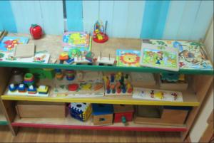 Планета детства Детский центр раннего развития в Саратове