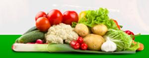 Покровские овощи Оптовая база в Саратове