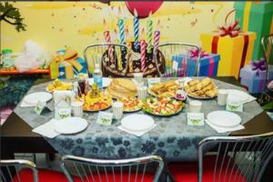 Сафари Парк Детский развлекательный центр в Саратове