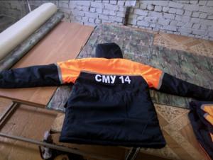 Shipilova Швейный цех в Воронеже