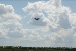 Самарский областной аэроклуб ДОСААФ России