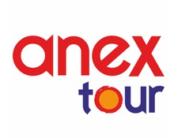 Анекс Тур Сеть турагентств