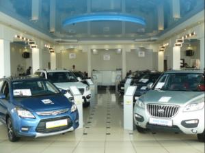 АсАвто Автосалон, официальный дилер Lifan, Chery, ZOTYE в Самаре