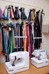 Золотые руки Сеть экспресс-ателье по ремонту и пошиву одежды в Казани