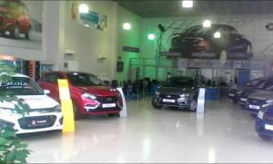 Азино Авто Автосалон в Казани