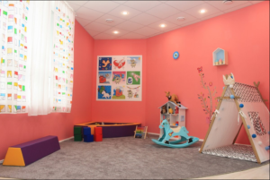 Бэби-клуб Сеть центров детского развития в Казани