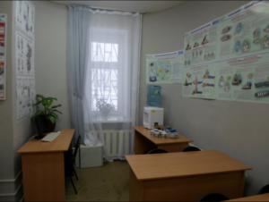 Движение, ООО Автошкола в Казани