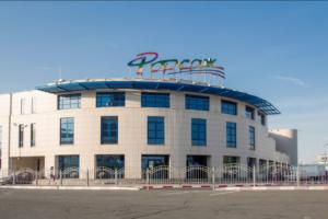 Форсаж Развлекательный комплекс в Казани
