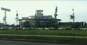 МБ-Ирбис, ООО Автосалон, официальный дилер Mercedes-Benz в Казани