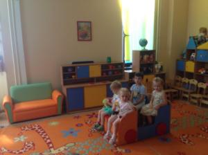 Мир детства Центр специализированного обучения в Самаре
