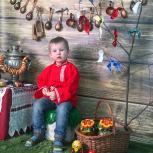 Непоседа Сеть детских центров в Казани