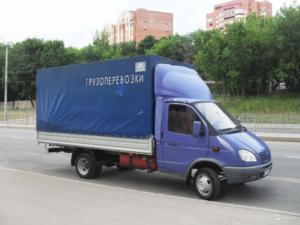 Омега-С, ООО Транспортная компания (СТРИЖ) в Самаре