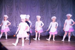 Таленто Детский клуб в Самаре