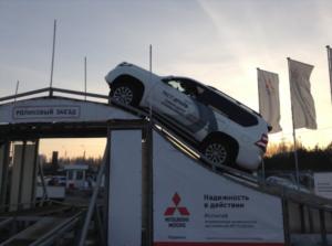 ТТС Toyota Автоцентр в Казани
