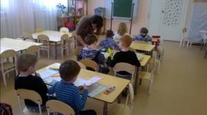 Ученый малыш Частная школа в Казани