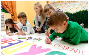 Юла Детский развивающий клуб в Самаре