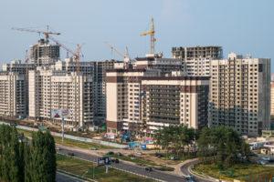 Строительная компания «ДСК» (Домостроительный комбинат №1) / Фото №2