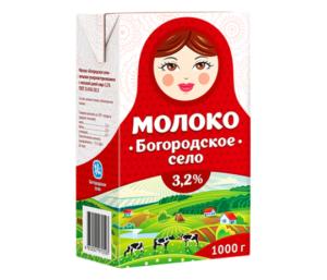 Богородский молочный завод / Фото №1