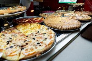 Пиццерия «San Remo» / Фото №1