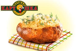 Точка быстрого питания «Крошка Картошка» / Фото №3