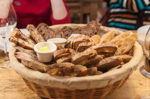 Кафе-пекарня «Хлеб Насущный» / Фото №3