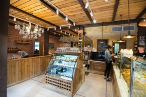 Кафе-пекарня «Хлеб Насущный» / Фото №2