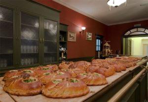 Сеть пироговых «Штолле» / Фото №2